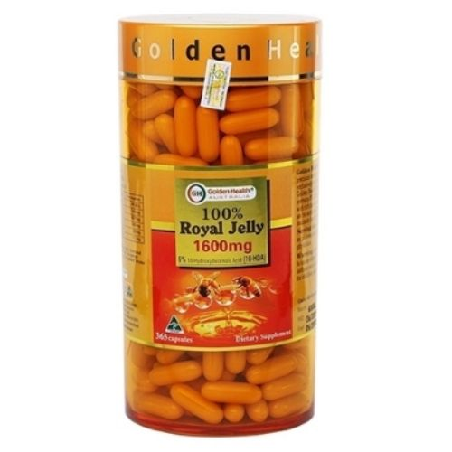 Golden-Health-Royal-Jelly-1600mg